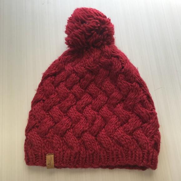 8bd458b1f7475 ... Woolrich winter hat. M 5bb1463204e33db48a593c97